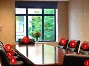 Consejos Feng Shui para salas reuniones