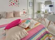 RECOPILATORIO: fueron todas veces cambié decoración dormitorio!