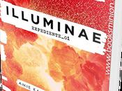 Illuminae Amie Kaufman Kristoff [Fotoreseña]