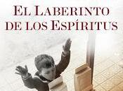 Vuelve Carlos Ruiz Zafón portada ganadora