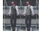 diseños conceptuales Capitán América: Civil