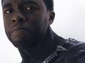 Chadwick Boseman contento Spider-Man Holland