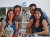 Diario viaje (2): arcilla, fuego, volvoretas anduriñas