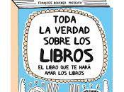 """¡Reseña """"Toda verdad sobre libros"""" padres"""" Françoize Boucher!"""