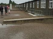 Visita campo concentración Sachsenhausen