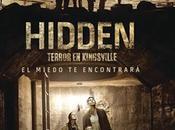 Hidden: Terror Kingsville