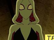 clip 'Ultimate Spider-Man' Spider-Gwen