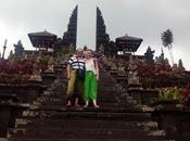 Fernando Ester, mágica luna miel Bali