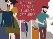 Fira Vins Caves Sant Joan Despí 1-10-2016)