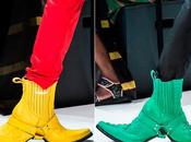 Polémico desfile firma Hood semana moda York