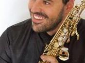 MasterClass Saxofón Antonio Felipe Belíjar