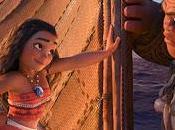 Trailer Vaiana Disney