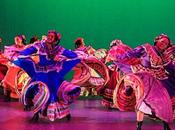 Instituto Potosino Bellas Artes presenta: Viva México, Noches Folclor