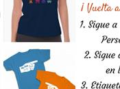 camisetas molonas personalizadas dezuu.es Post Sorteo