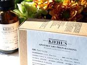 Kiehl's Apothecary Preparations; cosmética medida