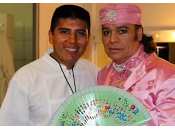 Daniel Aquino busca fama muerte Juan Gabriel