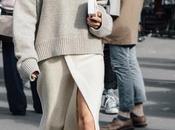 """Tendencias moda: """"por raja falda..."""""""