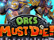Orcs must unchained (free play)