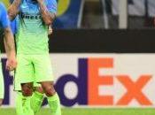 Reparto resultados Europa League