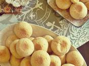 Pancitos queso gluten