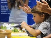 #Frutitour: campaña Lidl para incrementar consumo frutas verduras