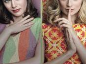 Masters inicia cuarta temporada: revista Playboy feminismo mismo capítulo