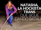 Natasha Valle aceptada Asociación Hockey