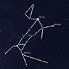 constelación perro, Peter Heller