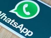 Siguen actualizaciones whatsApp