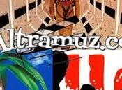 Podcast Expediente Altramuz Episodio 2x03