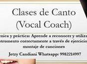 Amplía Visión Radio Episodio Vocal Coach (desarrollo vocal)