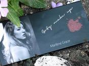 Goty Make Palette Marlene Grace: Review Swatches