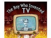 Philo Farnsworth, adolescente inventó televisión