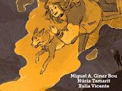 [Reseña] misterio mansión quemada Miguel, Núria Xulia