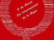 Marzo, Internacional Mujer