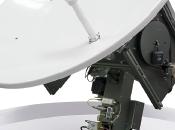 Quantis OpenSea comercializa antena náutica acceso Internet