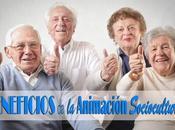 BENEFICIOS Animación Sociocultural