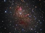galaxia enana IC10