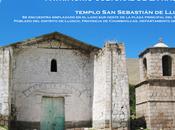 Templo Sebastián Llusco declarado Patrimonio Cultural Nación
