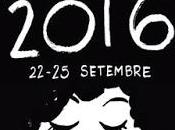 Mercè 2016: cartel pregón