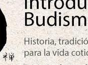Presentando curso: Introducción Budismo