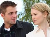 Robert Pattinson Wasikowska