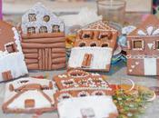 Talleres galletas decoradas, casitas (noviembre 2016)