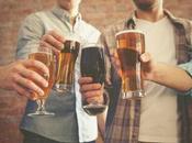 cerveza ayuda detectar rostros felices