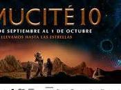 FIMUCITÉ 2016 (Festival Internacional Música Cine Tenerife)