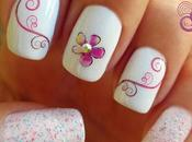 manicura aniversario water decals Born Pretty Store cuqui regalo)
