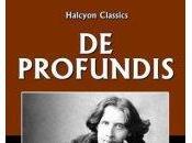 Profundis Oscar Wilde