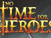 "Time Heroes"" está disponible. esperáis guerreros?."