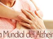 """Mundial Alzheimer: valor cuidador""""."""