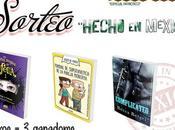 """Sorteo """"Hecho México"""""""